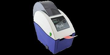 Printer voor directe thermische polsbandjes